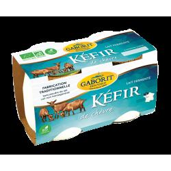 KEFIR DE CHEVRE 2X125G