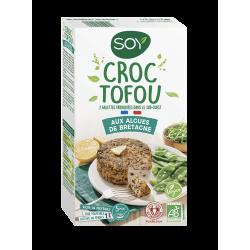 CROC TOFOU-ALGUES DE BRETAGNE 200G