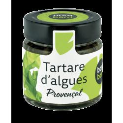TARTARE D'ALGUE PROVENCAL 110G CC