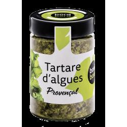 TARTARE D'ALGUE PROVENCAL 300G