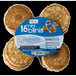 MINI BLINIS X16 135G