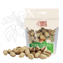 PISTACHES ESPAGNE COQUES GRILLEES 125G