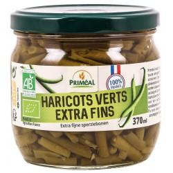 HARICOTS VERTS EXTRA FINS FRANCE 370ML