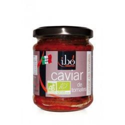 CAVIAR DE TOMATES 190G