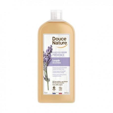 SHAMPOOING DOUCHE MARSEILLE 1L