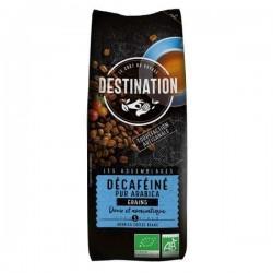 CAFE DECAFEINE GRAINS 250G