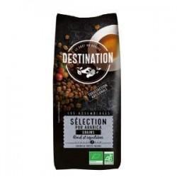 CAFE SELECTION 100% ARABICA GRAINS 1KG