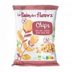 CHIPS AUX POIS CHICHES 50G