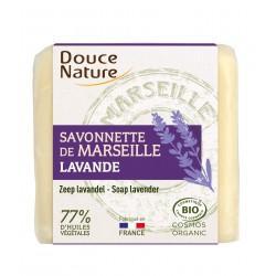 SAVONNETTE DE MARSEILLE LAVANDIN
