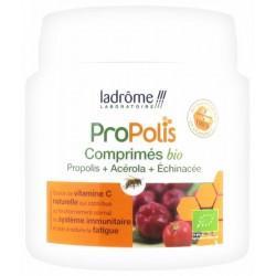 COMPRIMES PROPOLIS/ACEROLA 40CP