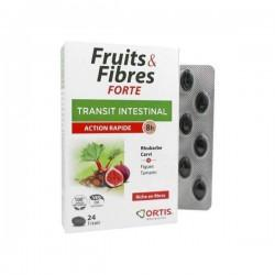 FRUITS & FIBRES FORTE 24CP