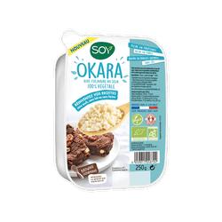 OKARA NATURE (FIBRES DE SOJA) 250G