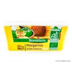 MARGARINE CUISINE 500G CC