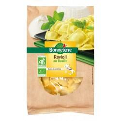 RAVIOLI FROMAGES ET BASILIC 250G