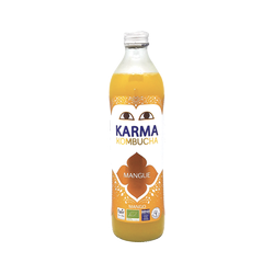 KOMBUCHA MANGUE 500ML