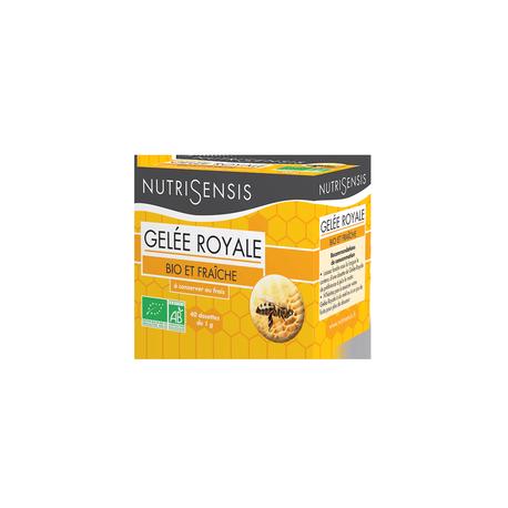 GELEE ROYALE 40X1G