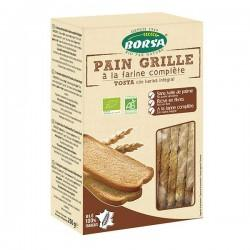 PAIN GRILLE COMPLET 250G