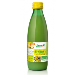 JUS DE CITRON 25CL