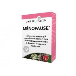 MENOPAUSE COMPRIMES 60U