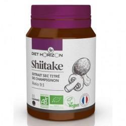 SHIITAKE BIO 60 COMPRIMES