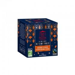 THE EDITION NOEL AGRUMES D HIVER 50G