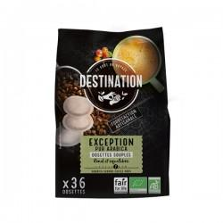 CAFE EXEPTION X36 DOSETTES CC