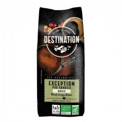 CAFE EXEPTION MOULU 500G