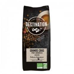 CAFE GRANDS CRUS BIO GRAINS 1KG