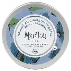 MASQUE CHARBON VEGETAL 75ML