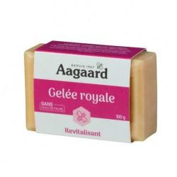 SAVON DE LA RUCHE  GELEE ROYALE 100GR