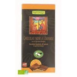 CHOCOLAT NOIR ORANGE 80G