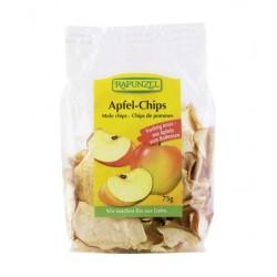 CHIPS DE POMMES SECHEES 75G
