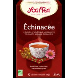 YOGI TEA ECHINACEA 30.6 G