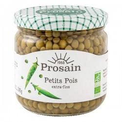 PETITS POIS EXTRA FINS 345G