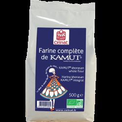 FARINE COMPLETE DE KAMUT 500G