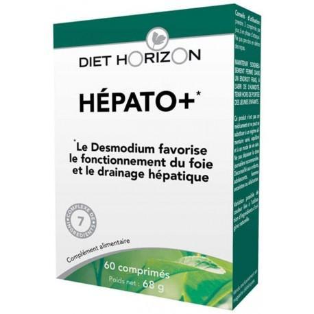 HEPATO+ 60CPS