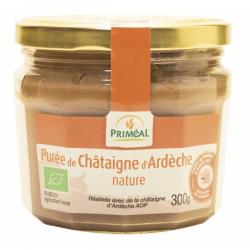 PUREE DE CHATAIGNE 300G