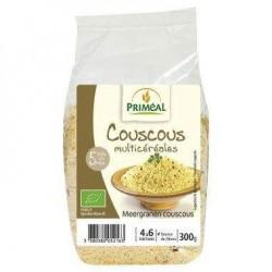 COUSCOUS MULTICEREALES 300G