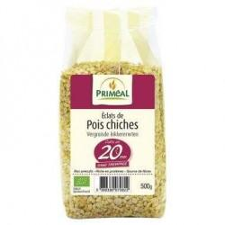 ECLATS DE POIS CHICHES FRANCE 500G