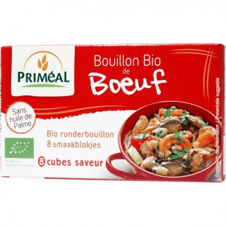 BOUILLON BOEUF 80G