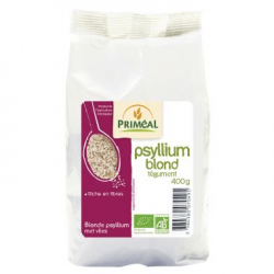 PSYLLIUM BLOND TEGUMENTS 400G