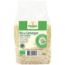 RIZ DE CAMARGUE ROND COMPLET IGP 1KG