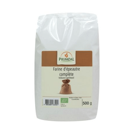 FARINE D'EPEAUTRE COMPLETE FRANCE 500G