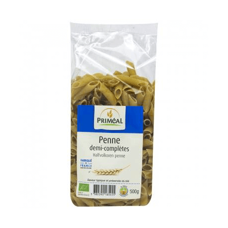 PENNES 1/2 COMPLETES 100% FRANCE 500G