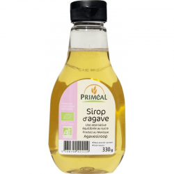 SIROP D'AGAVE 330G