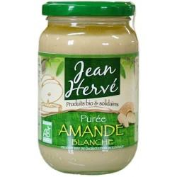 PUREE D'AMANDE BLANCHE 350G