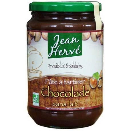CHOCOLADE SANS LAIT 350G
