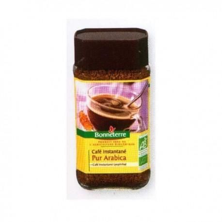 CAFE LYOPHILISE PUR ARABICA 100G