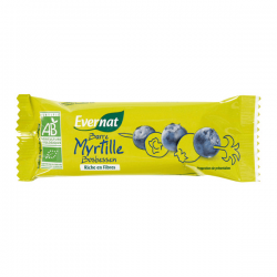 BARRE MYRTILLE 40G