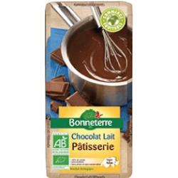 CHOCOLAT LAIT PATISSERIE 200G